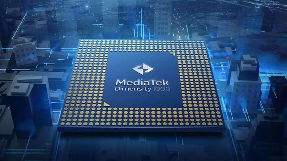 MediaTek ra mắt bộ vi xử lý Dimensity 1000 với điểm hiệu năng AnTuTu hơn cả Apple A13