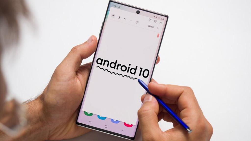 Samsung tiết lộ lịch cập nhật Android 10 cho Galaxy S10, Note 10, Note 9 và các máy Galaxy khác