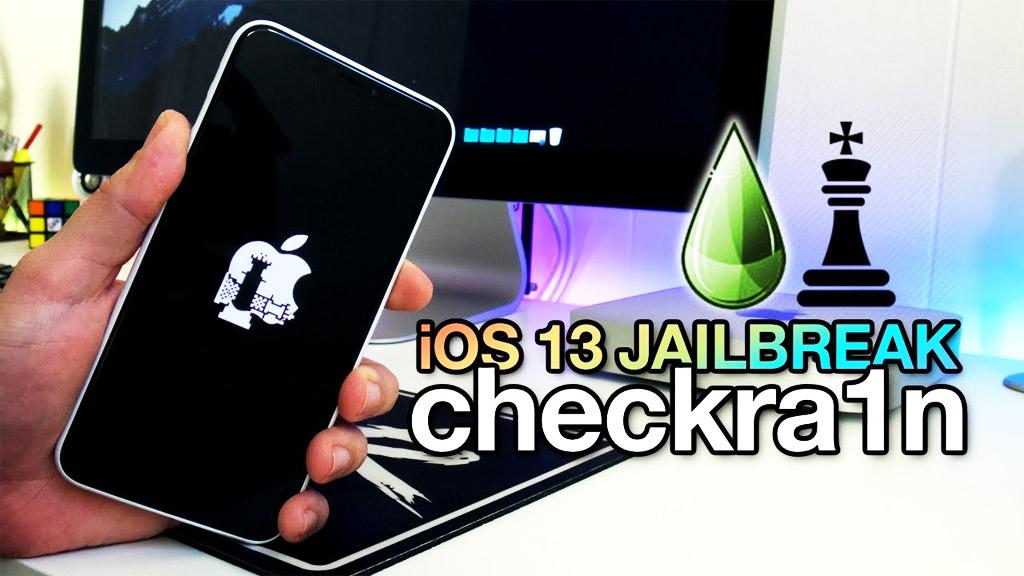 Checkra1n nhận bản cập nhật 0.9.6 beta, hỗ trợ jailbreak iOS 13.2.3