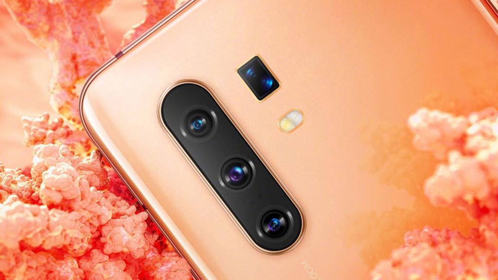 Vivo đăng tải một số hình ảnh được chụp từ mẫu X30 Pro với tính năng zoom 60x