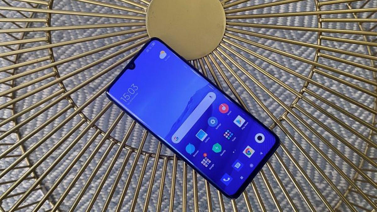 Xiaomi Mi 10 Pro được trang bị công nghệ sạc nhanh hiện đại nhất của Xiaomi, sạc đầy pin trong vòng 35 phút?