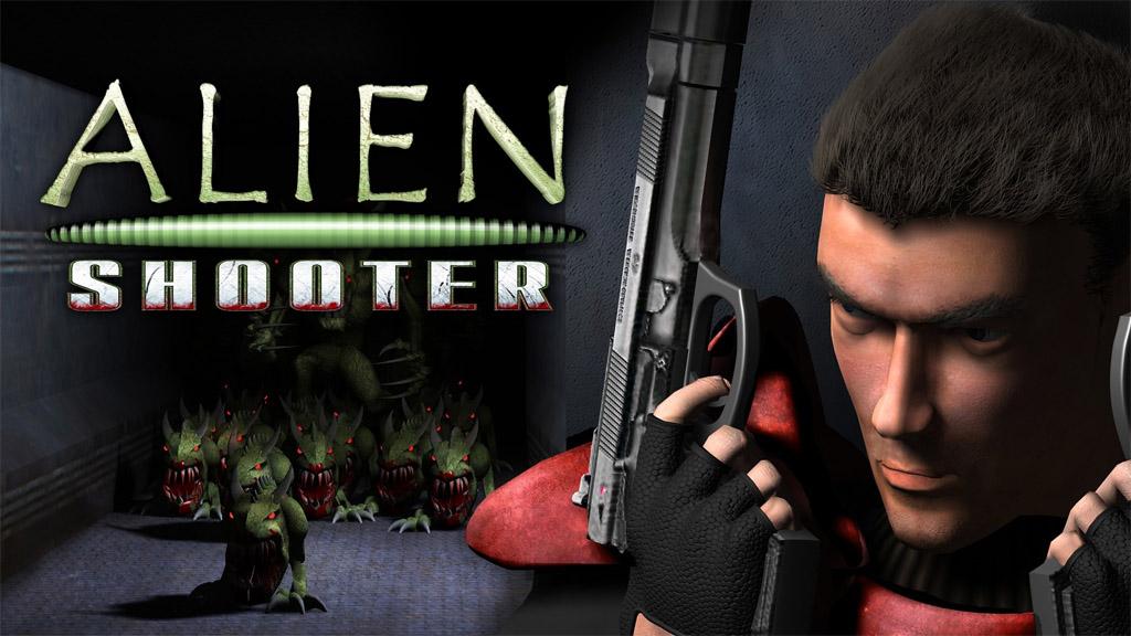 Alien Shooter: Tựa game huyền thoại một thời đang miễn phí trong thời gian ngắn trên App Store