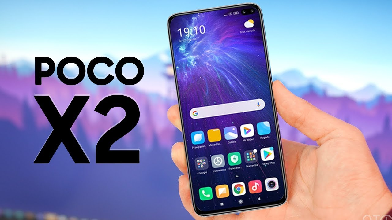Tổng giám đốc Poco Ấn Độ xác nhận rằng Poco X2 sẽ ra mắt vào tháng 2 tới đây, tại MWC 2020