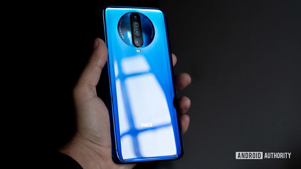 Poco X2 chính thức ra mắt: Phiên bản đổi tên của Redmi K30 với Snapdragon 730G, màn hình 120Hz, giá chỉ hơn 5 triệu