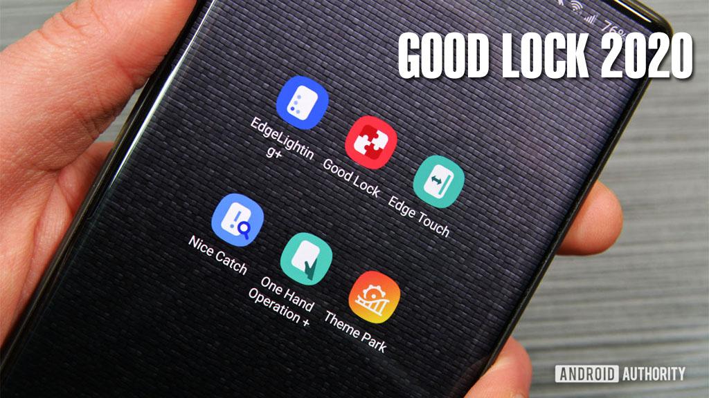 Hướng dẫn cài Good Lock 2020, hỗ trợ Android 10 và One UI 2.0 với nhiều thay đổi hấp dẫn dành cho máy Galaxy