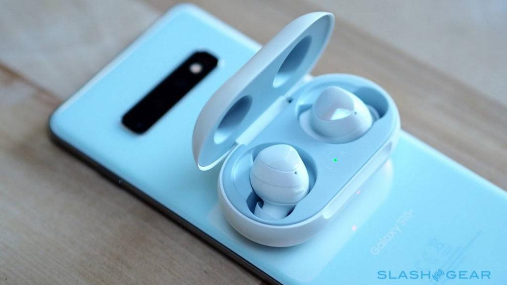 Video trên tay Galaxy Buds+: Không có Active Noise Cancelling, thiết kế gần như giữ nguyên