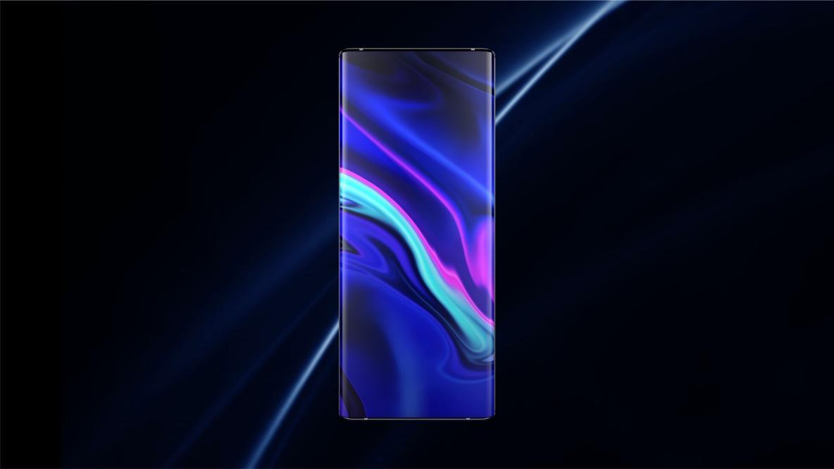 Vivo APEX 2020: Sạc siêu tốc 60W, Màn hình FullView 120 độ 6.45 inch, camera ''tàng hình'', Zoom quang liên tục 5x-7.5x
