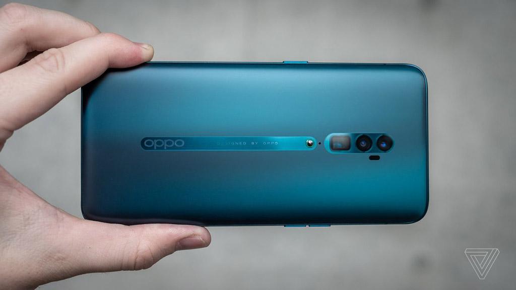 OPPO Find X2 lộ thông tin cấu hình với Snapdragon 865, màn hình 2K 120Hz, 3 camera sau, sạc nhanh 65W