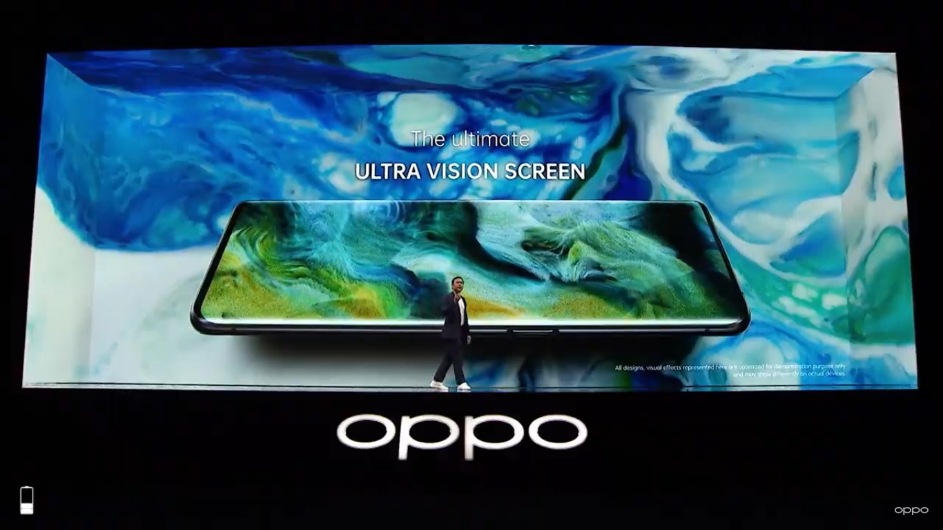 OPPO Find X2/ X2 Pro ra mắt với Snapdragon 865, màn hình 120Hz 1440p, camera đứng đầu DxO Mark, sạc đầy trong 38 phút