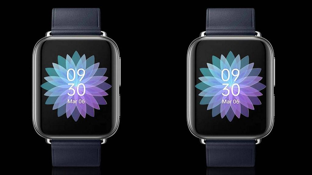 Smartwatch của OPPO lộ thông số cấu hình với Snapdragon Wear 2500, kháng nước 5ATM, giá 6.7 triệu