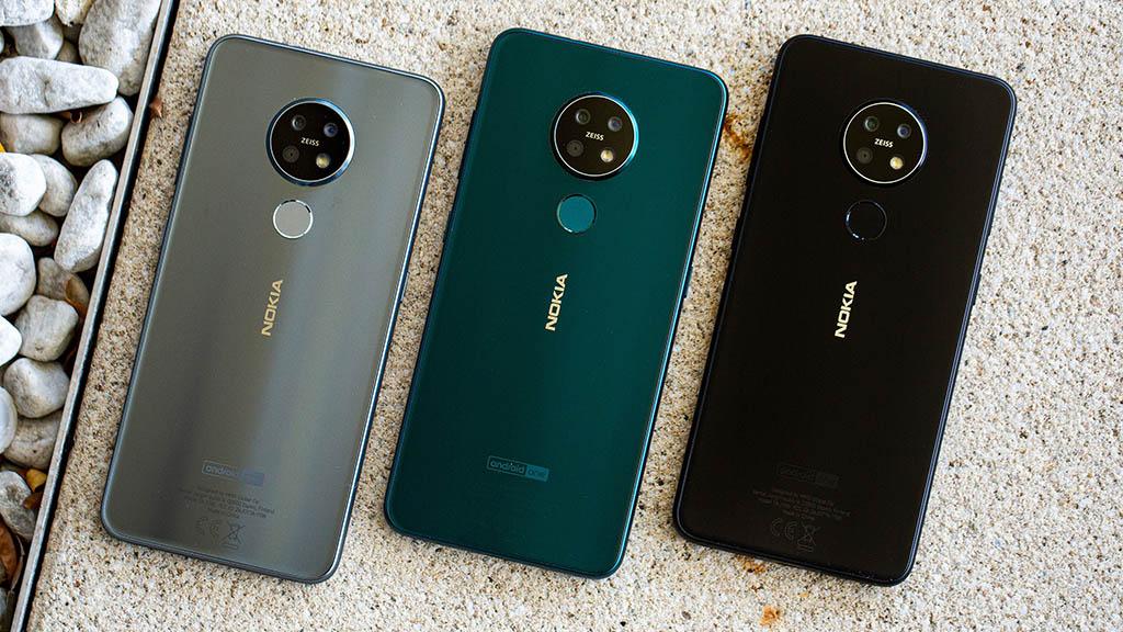 Nokia 8.2 xuất hiện trong trailer sắp ra mắt của phim Điệp Viên 007: ''No Time To Die''