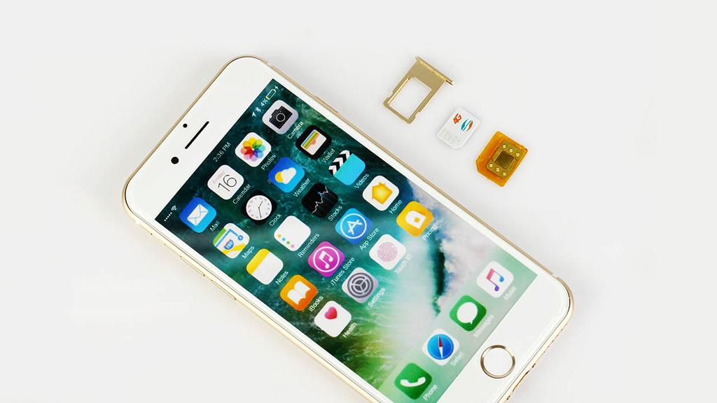 Hướng dẫn sử dụng mã ICCID 2020 mà không cần nâng cấp lên iOS 13.3.1 dành cho iPhone đã jailbreak