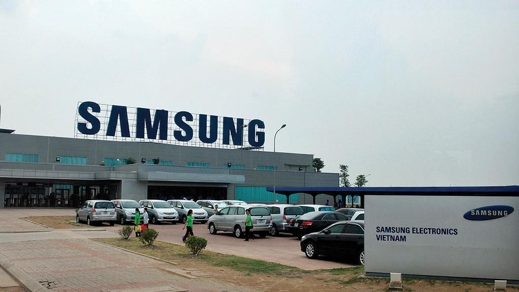 700 kỹ sư Samsung Display có thể làm việc ngay sau khi sang Việt Nam, nhưng phải khai báo y tế và ở toà nhà riêng