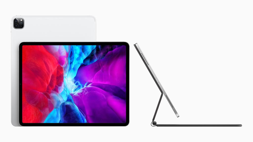 Apple ra mắt iPad Pro 2020: Vi xử lý A12Z, 3 camera sau, giá từ 799 USD