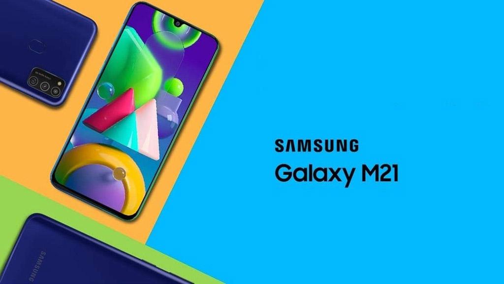 Samsung ra mắt Galaxy M21 với màn hình Infinity-U, 3 camera chính, Exynos 9611, pin 6000mAh, giá 4.1 triệu