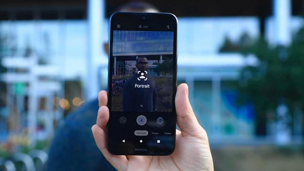 Google Camera Go: Ứng dụng mang chế độ chụp chân dung xóa phông cho máy Android Go giá rẻ với cấu hình phần cứng hạn chế