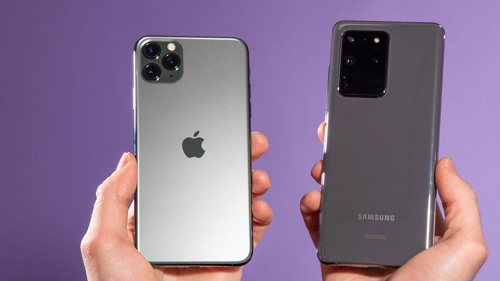 Vượt qua Apple, chip Exynos hiện đang đứng thứ 3 về thị phần trong năm 2019