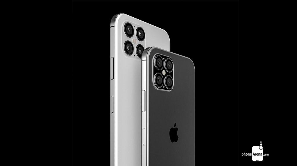 iPhone 2020 sẽ sở hữu cảm biến camera lớn hơn cùng công nghệ chống rung mới