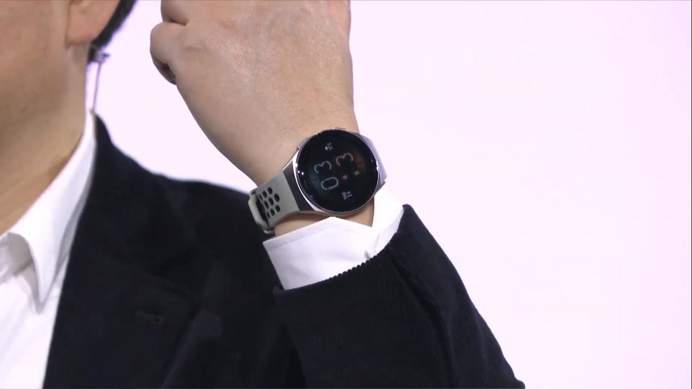 Huawei chính thức ra mắt Watch GT 2e với tính năng cải tiến và bổ sung màu mới trên Watch GT 2