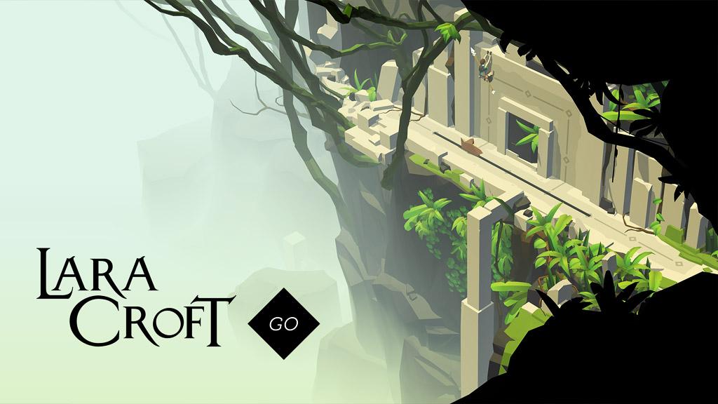 Square Enix đang miễn phí tựa game Lara Croft Go trị giá 146K trên cả Android và iOS, mời anh em tải về