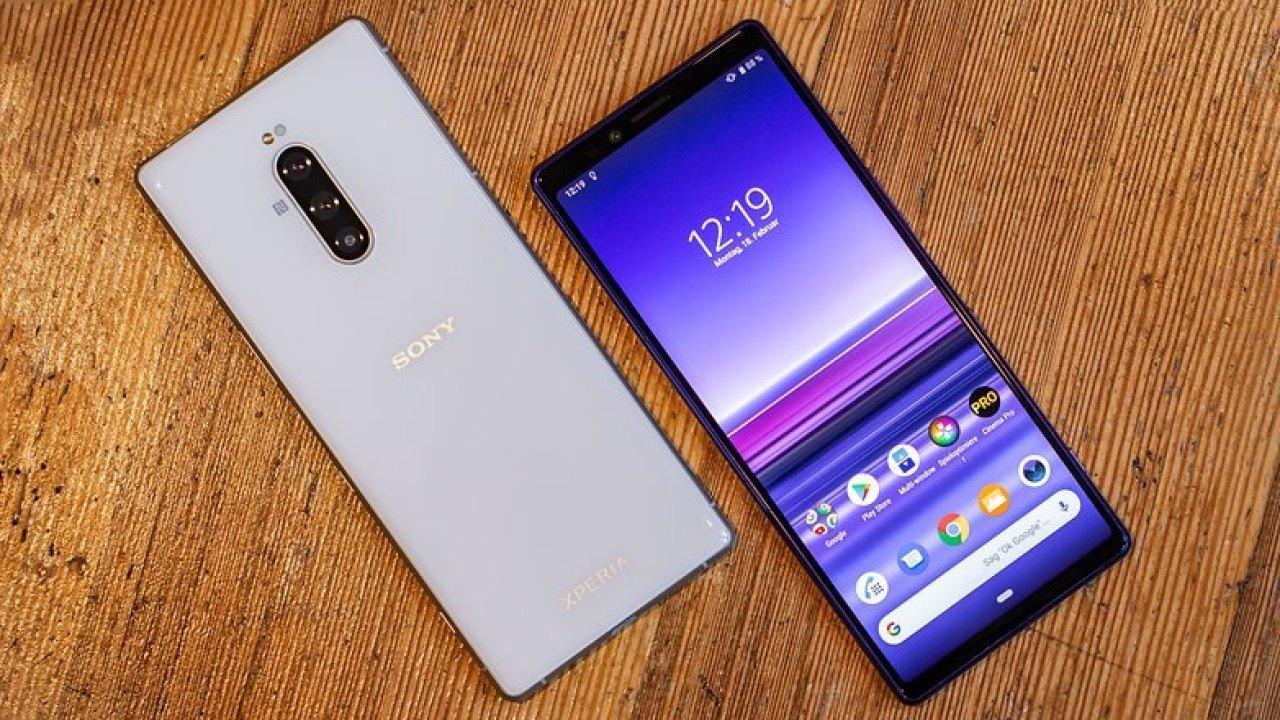 Sony và Tencent bắt tay, Xperia 1 được chọn là mẫu smartphone thi đấu trong giải QQ Speed Mobile Tournament S League