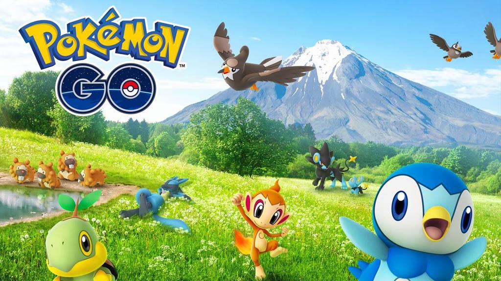 Chia sẻ mã redeem miễn phí, nhận các vật phẩm đặc biệt trong game Pokémon GO