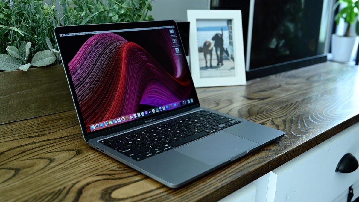 tenovi.net - Máy tính Mac đầu tiên sử dụng chip di động ...