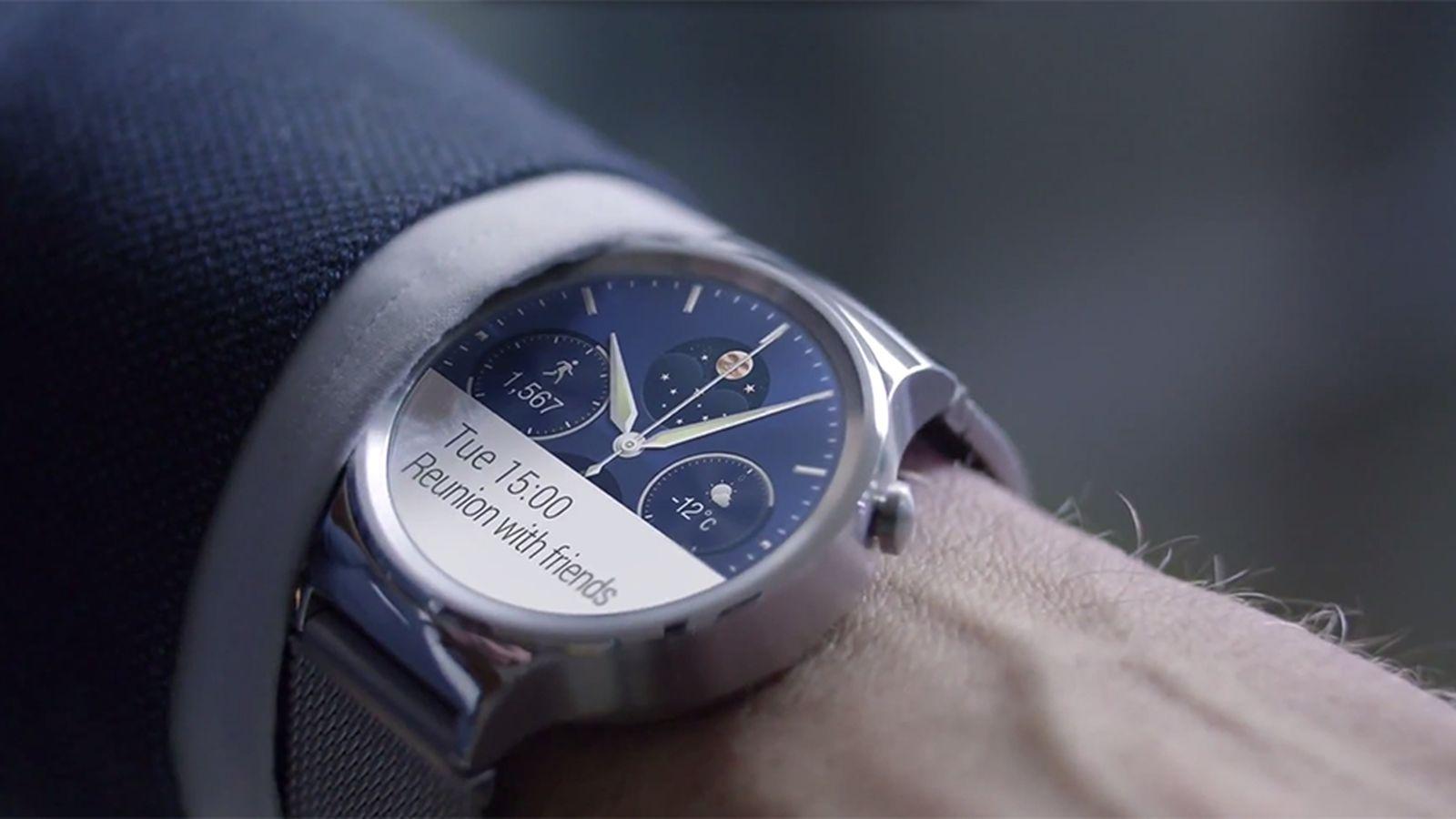 Android Wear 2.0 được dự kiến ra mắt trong ngày 9/2, sẽ có 18 mẫu smartwatch hiện tại được cập nhật