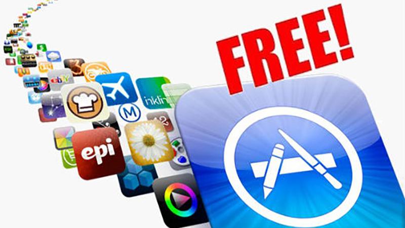 Mời tải về 12 ứng dụng iOS đang miễn phí trong thời gian ngắn, tổng trị giá 43 USD