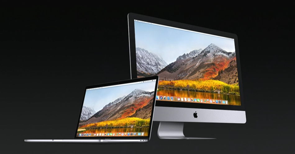 Hướng dẫn tạo bộ cài macOS High Sierra