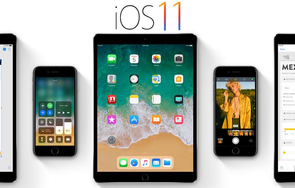 Người dùng iPhone sau khi lên iOS 11.0.1 phàn nàn nhiều hơn: Xung đột ứng dụng, 3D Touch bị khựng, máy bị đơ liên tục