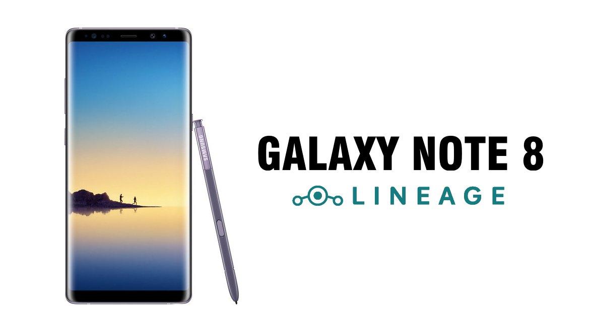 Samsung chuẩn bị ra mắt Note 8 Lineage 2 Revolution Edition, tặng kèm cáp HDMI và Dex, giá đắt ngang iPhone X 256GB