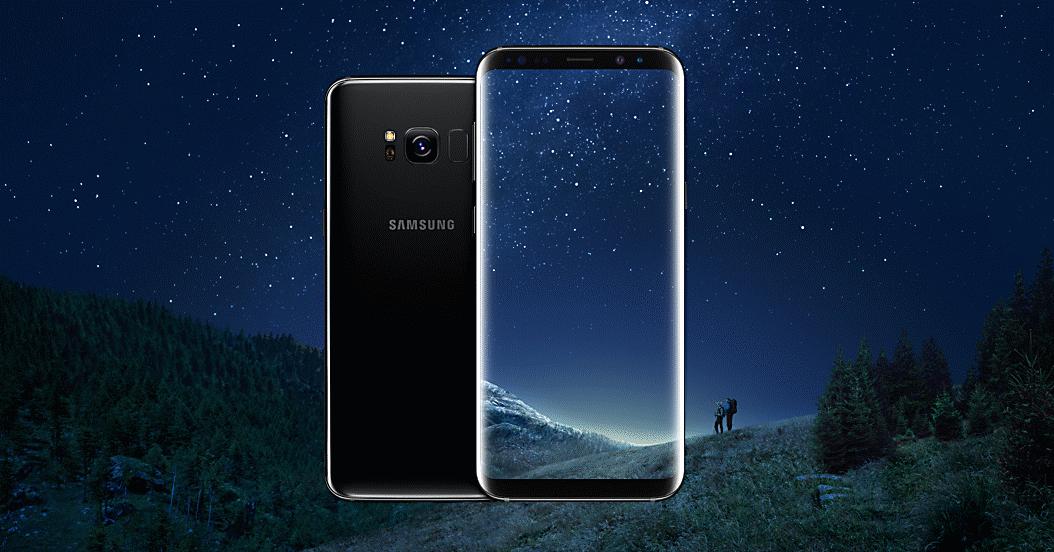 Samsung Galaxy S8 và S8 Plus được tạp chí Trusted Reviews bình chọn là chiếc điện thoại của năm 2017