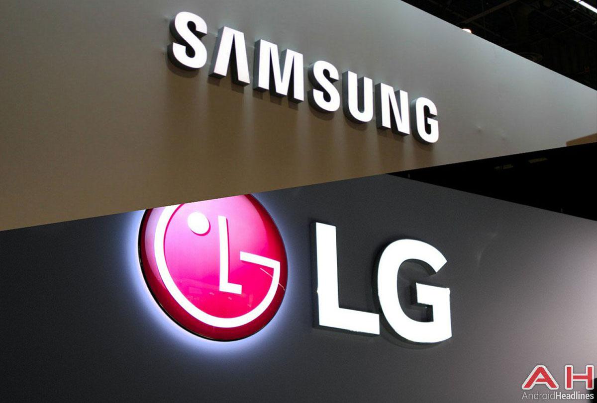 Samsung và LG đều quyết tâm giới thiệu Galaxy S9, LG G7 sớm vào tháng 1, để tăng tính cạnh tranh