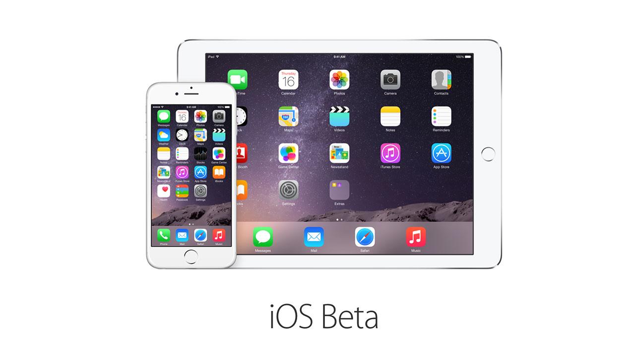 Hướng dẫn cập nhật iOS 11.1 beta 1 không cần tải khoản Developer