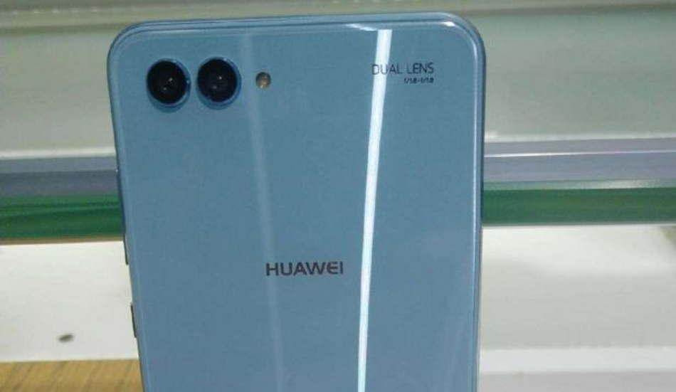 Xuất hiện video trên tay cùng thông số kĩ thuật của Huawei Nova 2s trước ngày ra mắt chính thức
