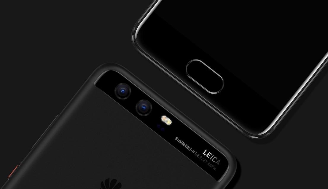 Huawei P11 sẽ trang bi 3 camera chính 40 MP, zoom 5X, có 1 camera selfie 24 MP do Leica phát triển?