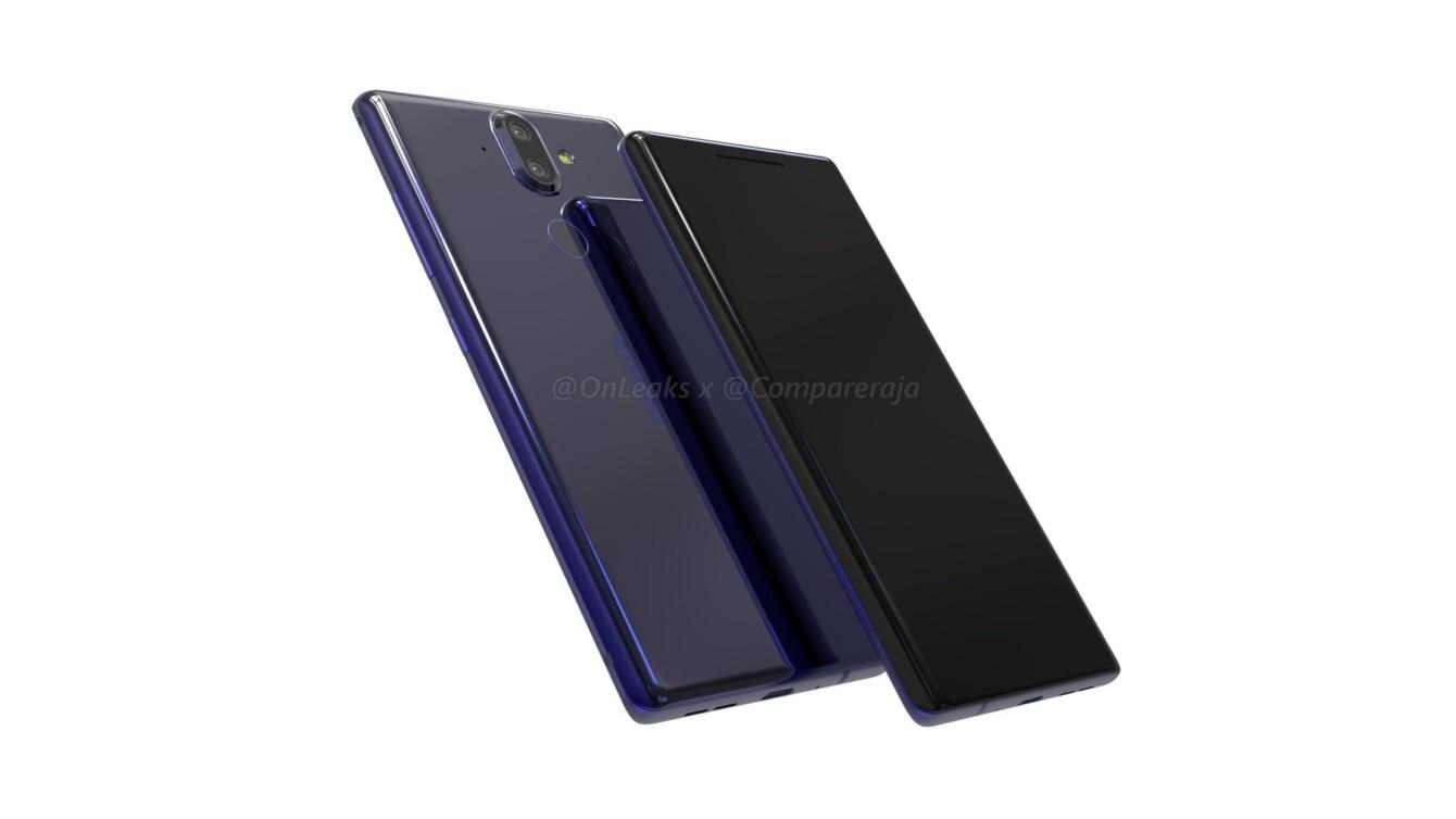 Nokia 9 lộ toàn bộ cấu hình trên FCC với camera selfie kép, cùng vi xử lý Snapdragon 835