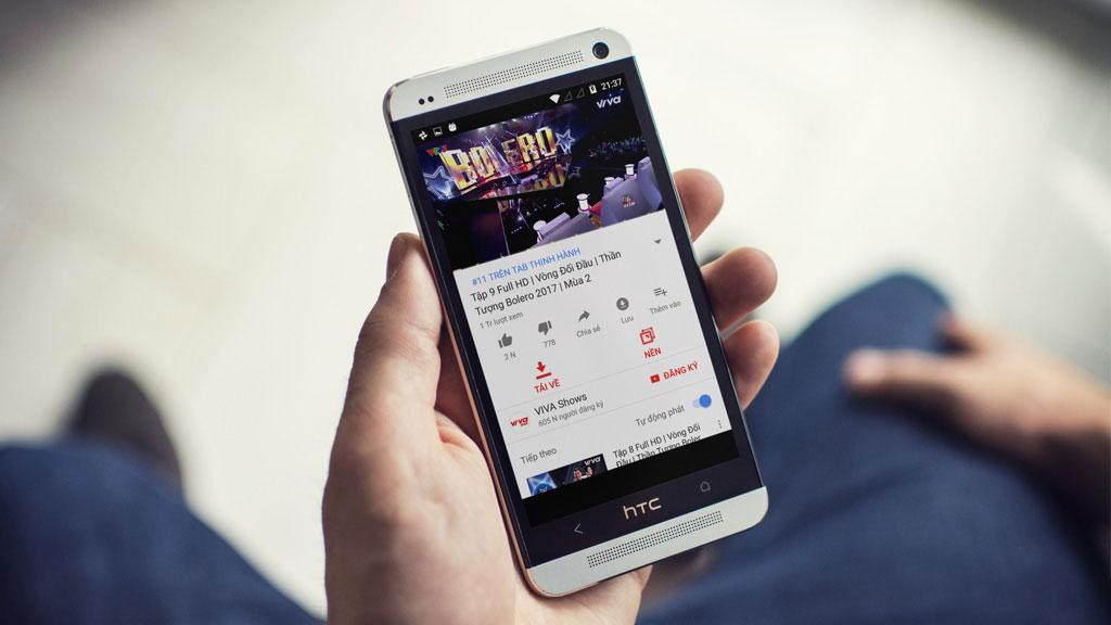 Hướng dẫn cài đặt OGYouTube, ứng dụng Youtube có thể chạy nền và tải video về máy