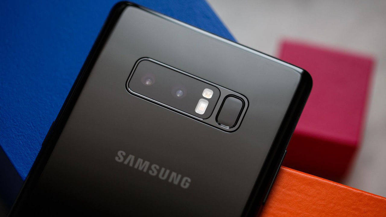 Samsung Galaxy Note8 gặp lỗi không thể sạc pin và không khởi động lại máy được sau khi pin giảm xuống 0%