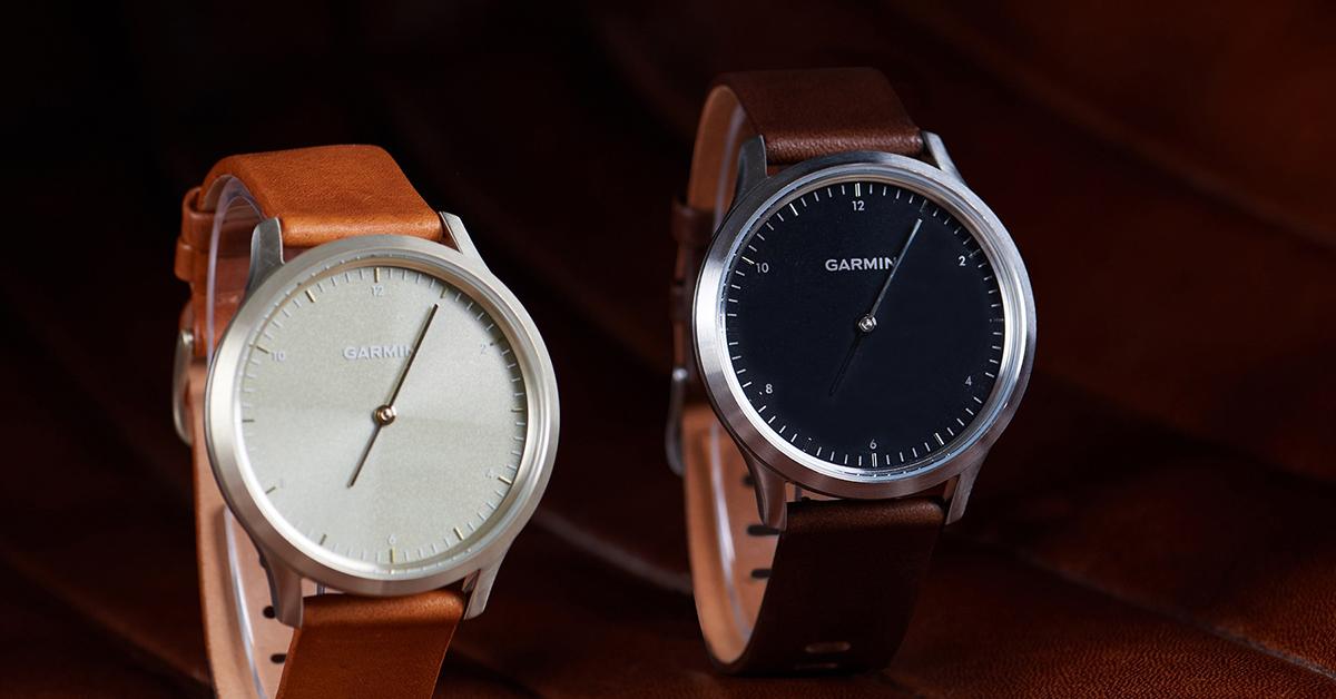 Garmin® ra mắt đồng hồ thông minh mới tích hợp màn hình cảm ứng, pin tối đa 2 tuần
