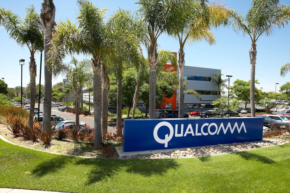 Qualcomm tiếp tục thống trị thị trường chip xử lý smartphone Q3/2017, Apple giữ vị trí thứ 2, Samsung thứ 4