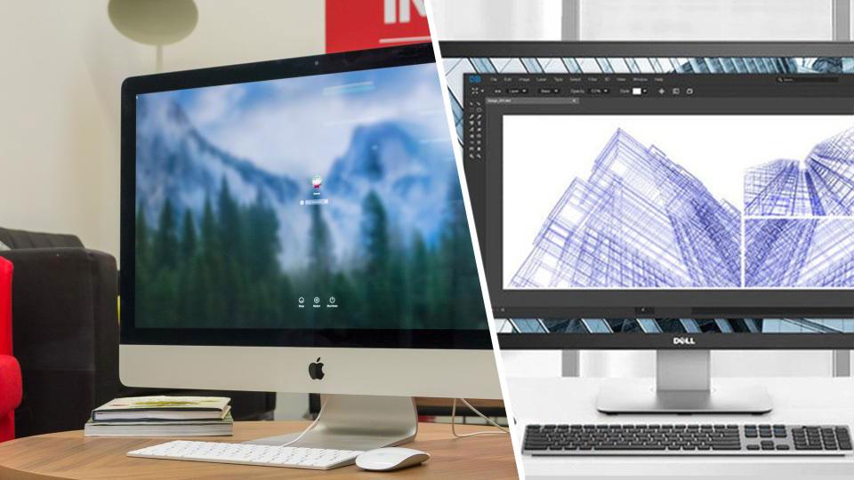 Thay vì bỏ ra 13.000 USD để mua iMac Pro bản cao cấp nhất, bạn có thể mua được PC như thế nào?