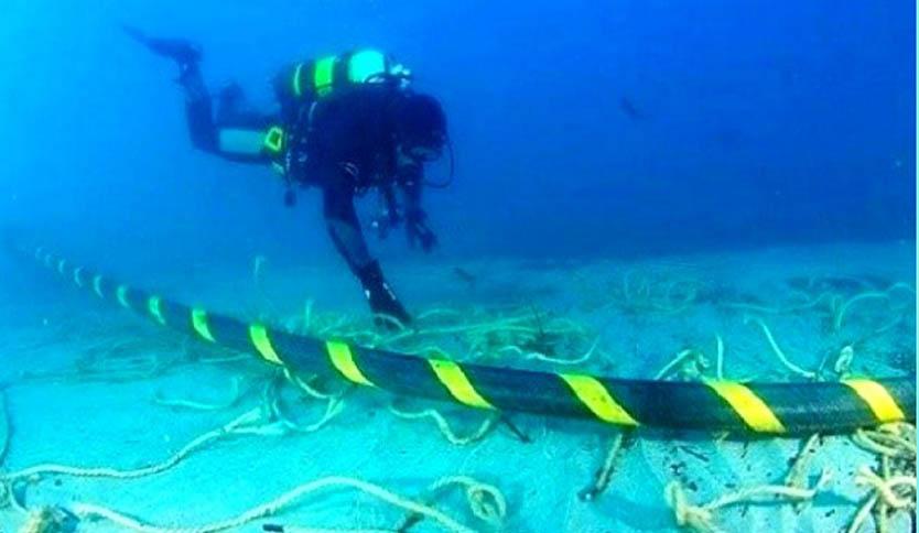 2 tuyến cáp quang biển AAG, APG đồng loạt gián đoạn liên lạc vào cuối tuần này