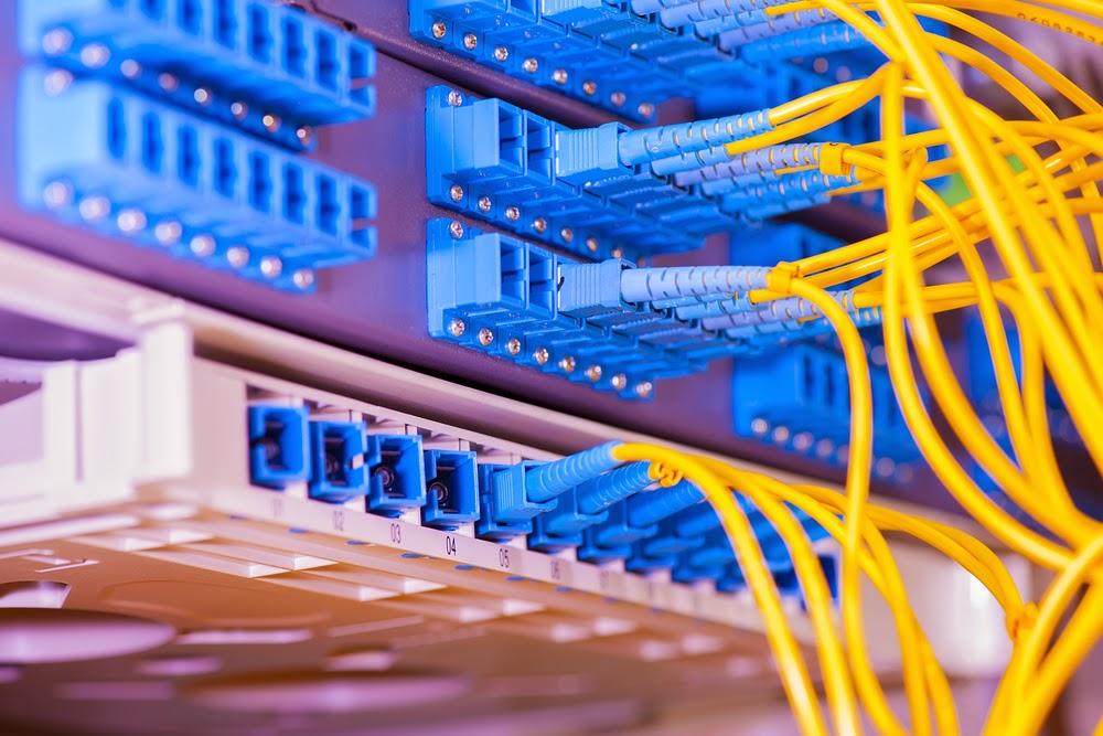 Tuyến cáp quang APG đã sửa xong, chất lượng truy cập Internet quốc tế đã được phục hồi