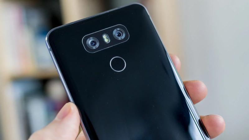 CEO của LG vừa yêu cầu nhân viên bộ phận thiết bị di động của họ đập đi xây lại flagship G7