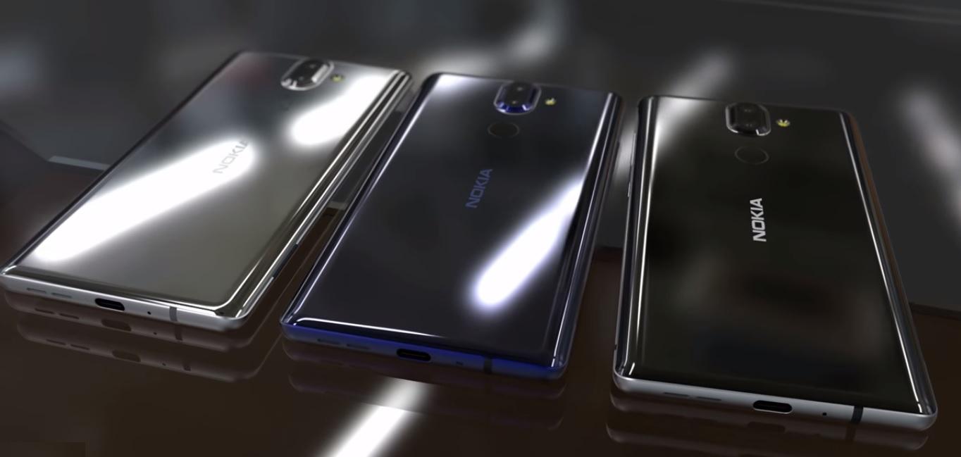 Nokia 9 bất ngờ xuất hiện tại Indonesia, khả năng sẽ được giới thiệu tại MWC 2018 sắp tới?