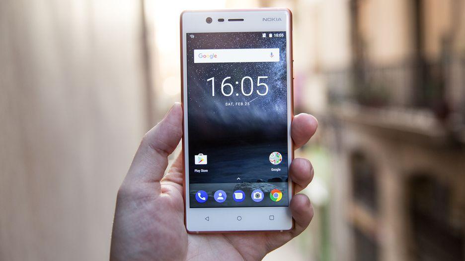 Người dùng Nokia 3 đã có thể tải về bản thử nghiệm Android 8.0 Oreo beta