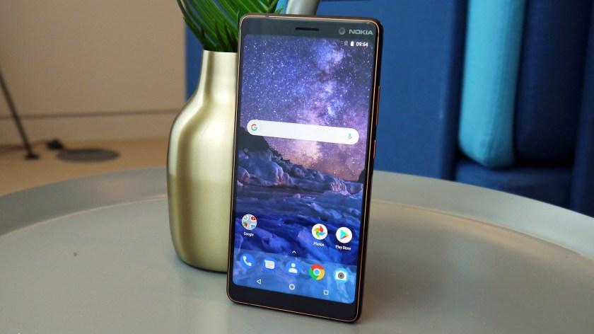 HMD Global chuẩn bị ra mắt Nokia 9 với cảm biến vân tay dưới màn hình và cũng có tai thỏ