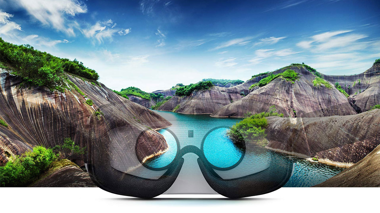 Google và LG đang phát triển màn hình VR độ phân giải cao, tần số quét 120Hz
